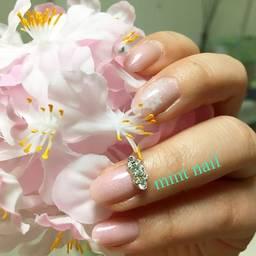 岡山・野田屋町『mint nail』のネイルデザイン特集♡