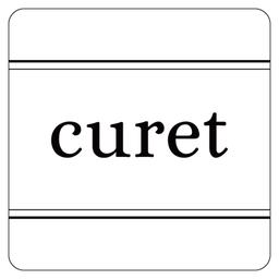 curet
