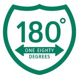 東京・恵比寿『180°One Eighty Degrees. Nail&Eyelash.』のネイルデザイン特集♡